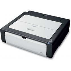 Ricoh SP 111 Single Function Printer ( Laserjet )