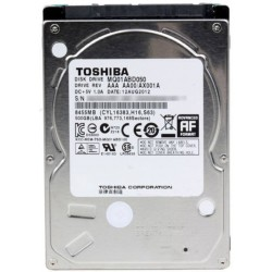 Toshiba  500 GB Laptop Internal Hard Disk Drive (MQ01ABD050)